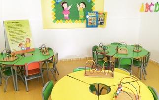Servicios del Colegio Wilfrido Massieu